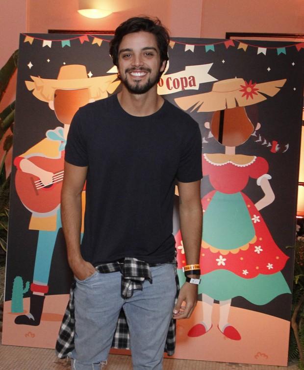Rodrigo Simas (Foto: Thyago Andrade/Brazil News)
