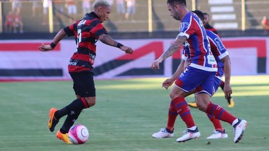 Foto: (Maurícia da Matta/Divulgação/EC Vitória)