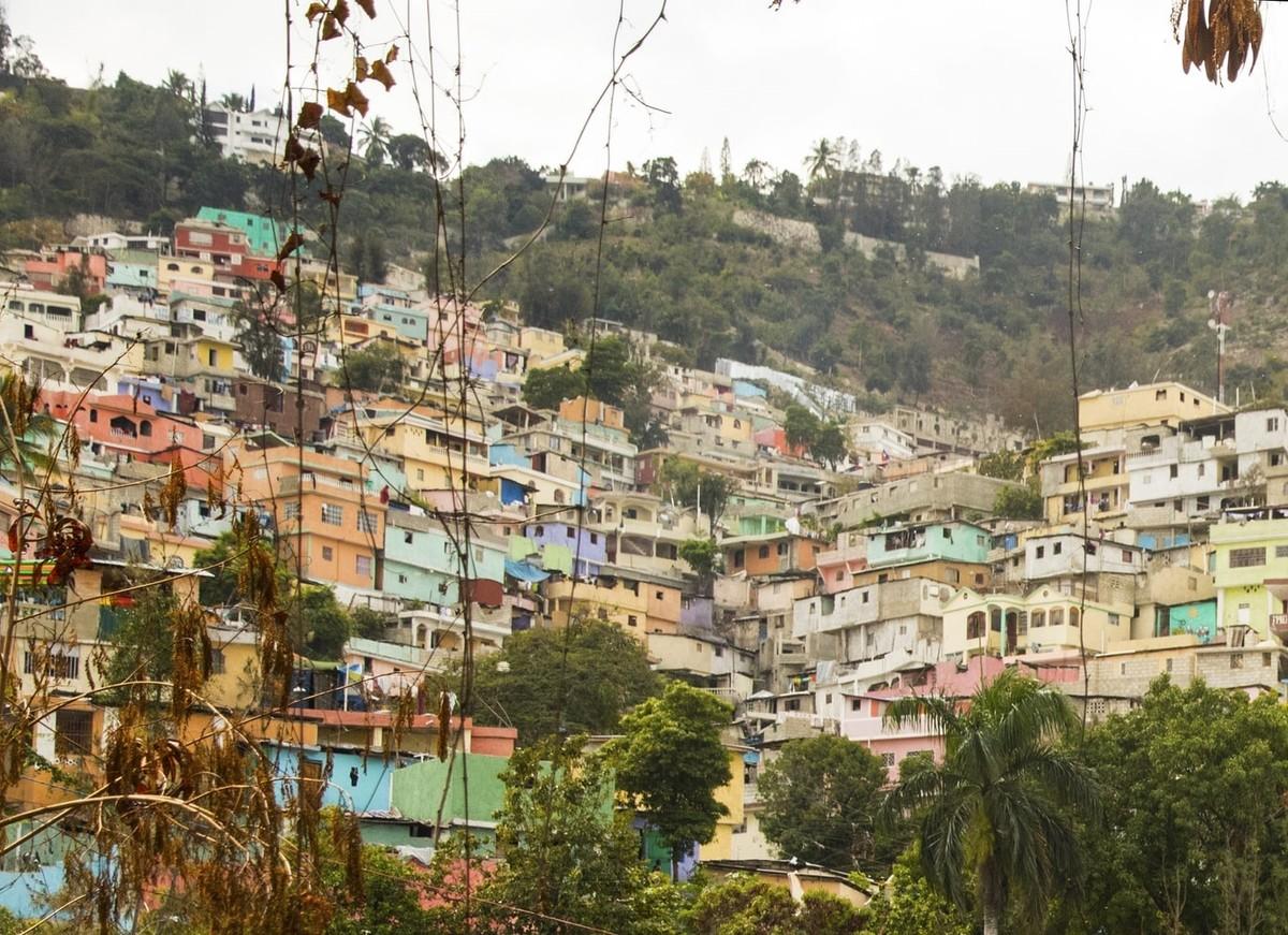 Gangue sequestra 17 missionários dos EUA e do Canadá no Haiti