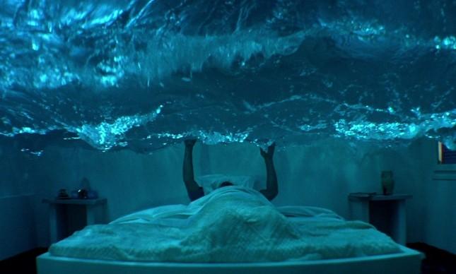 """Imagem do filme """"Imensidão Azul"""", de Luc Besson"""