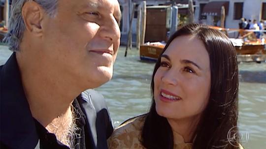 Que tal seguir os caminhos da Itália que guiaram os amores da TV?