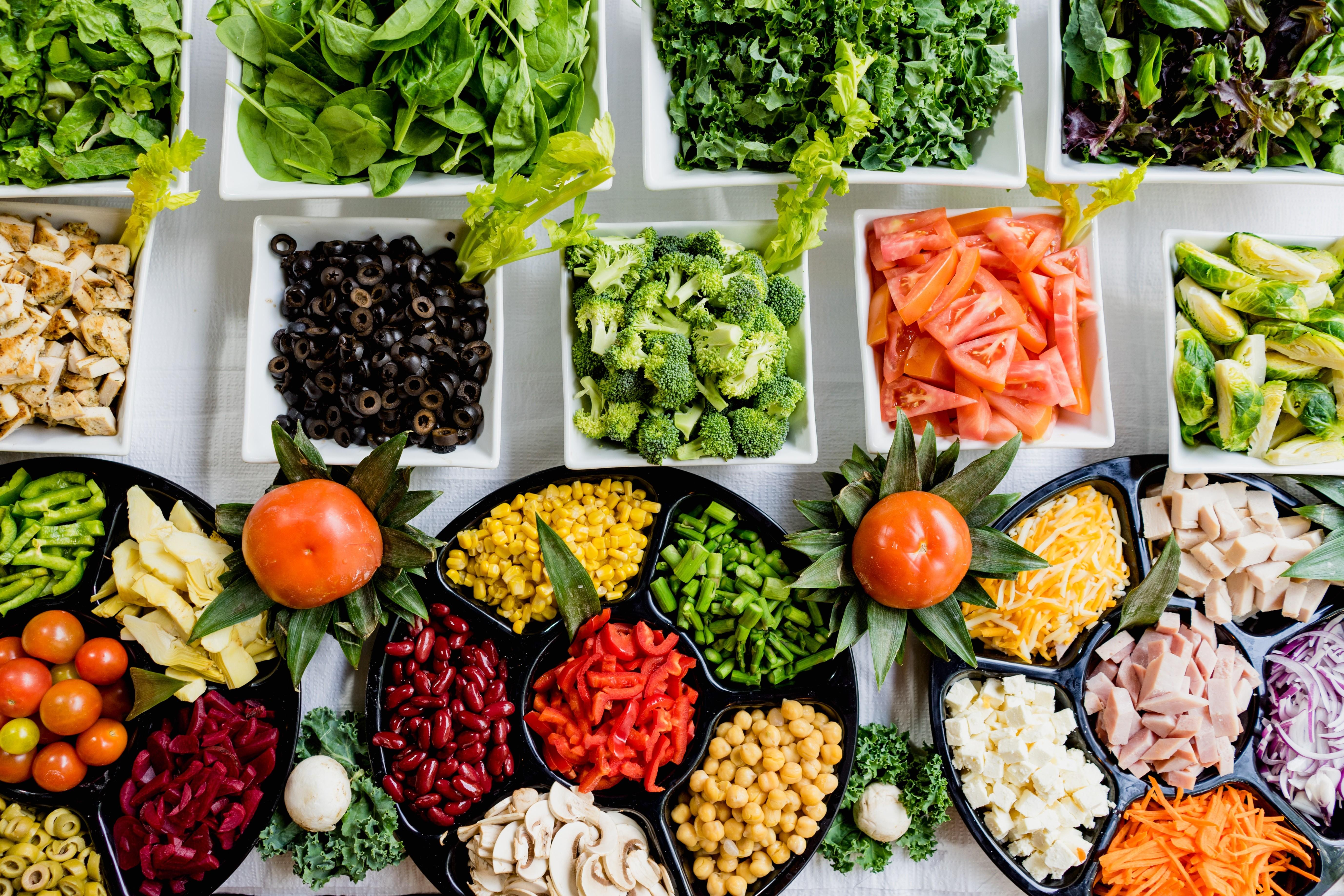 Como mudar sua dieta pode proteger o planeta - Notícias - Plantão Diário