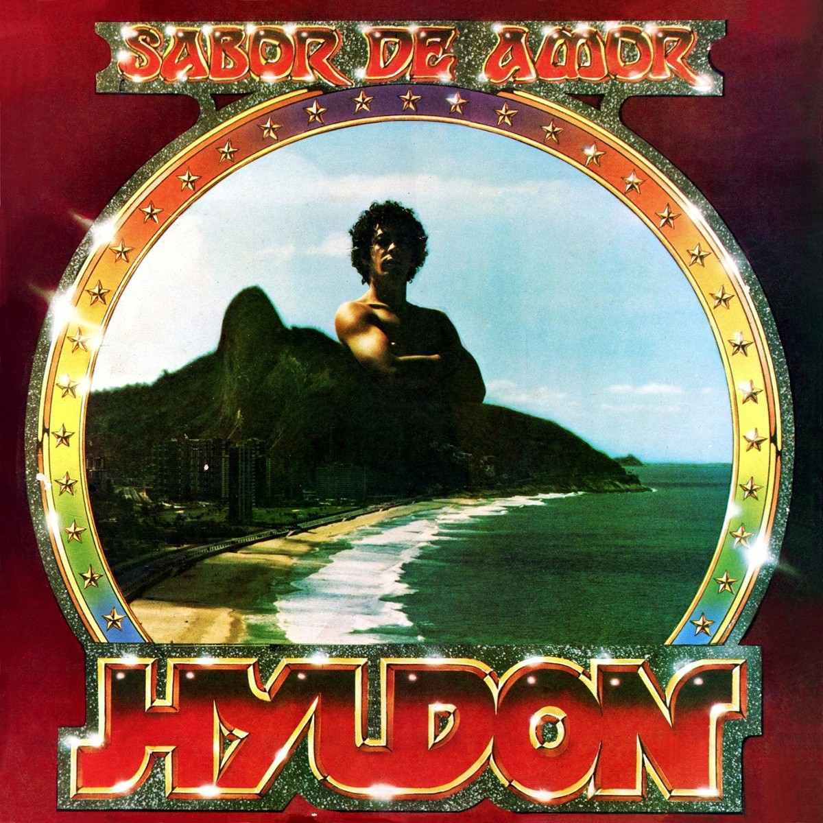 Álbum obscuro de Hyldon, 'Sabor de amor' ganha edição digital 40 anos após o lançamento em 1981
