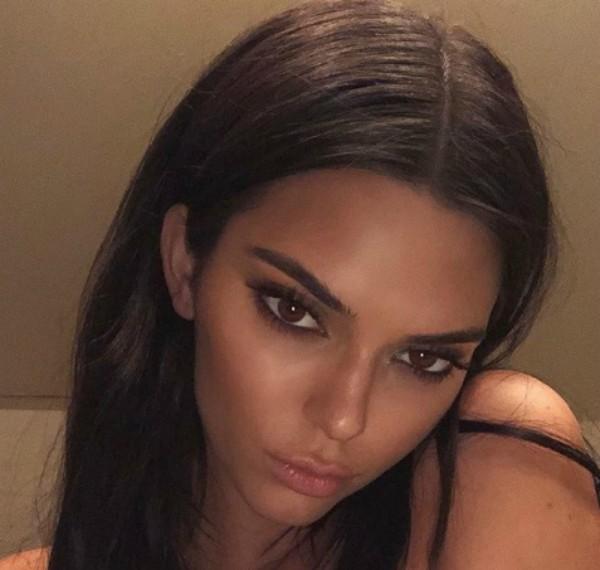 Kendall Jenner (Foto: Reprodução Instagram)