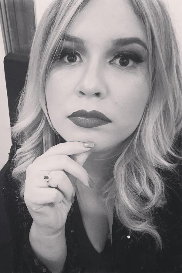 Marília Mendonça (Foto: Instagram/Reprodução)
