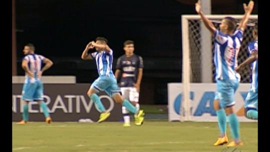 Lembra? Dois gols de Raí no Re-Pa abrem caminho pro primeiro título bicolor na Copa Verde