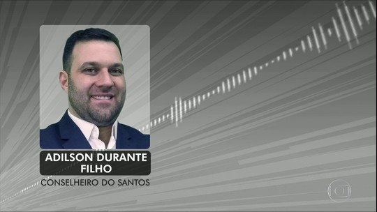 Membros do Conselho do Santos pedem punição a conselheiro após declarações racistas