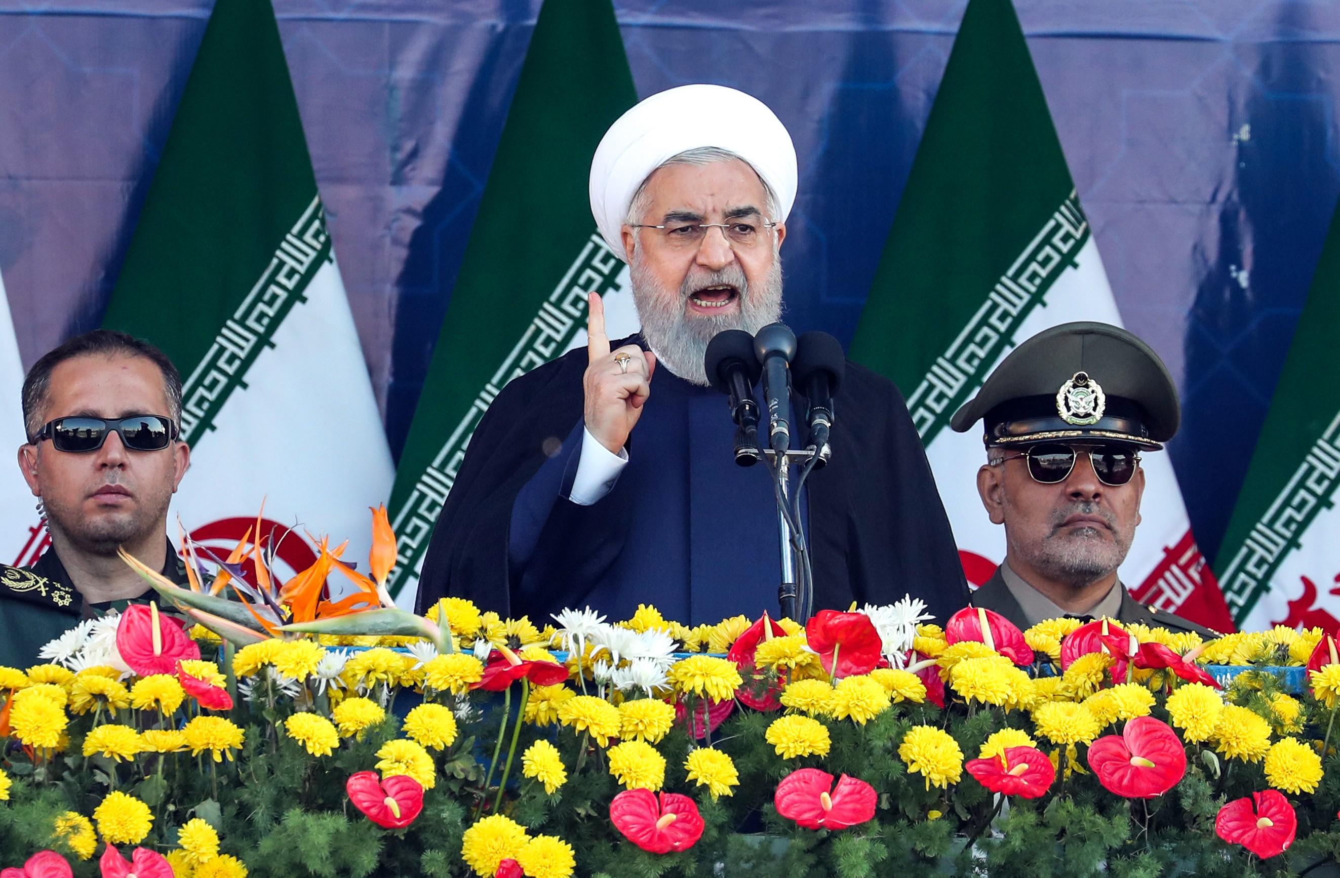 Irã promete resposta 'terrível' ao EI por atentado que deixou dezenas de mortos: 'Terão que responder por isso'