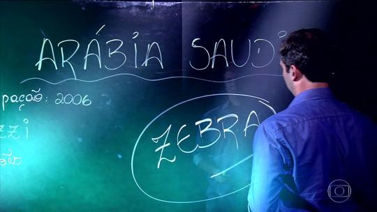 Seleções da Copa: o argentino campeão pelo Chile que mira milagre com Arábia Saudita