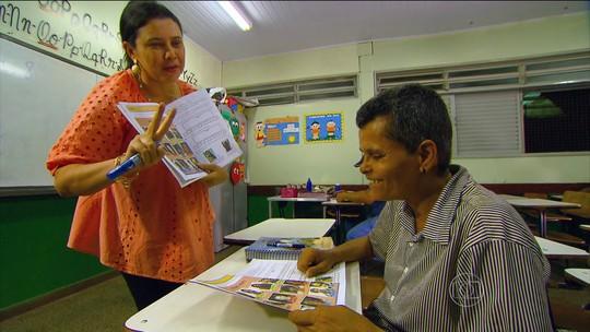 Cidade gaúcha tem o menor índice de analfabetismo do país