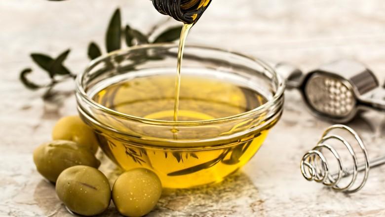 Azeite de oliva (Foto: Reprodução/Pixabay)
