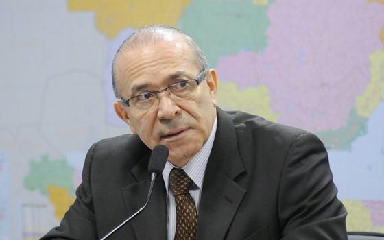 O ministro da Casa Civil da Presidência da República, Eliseu Padilha  (Foto: Pedro França/Agência Senado)