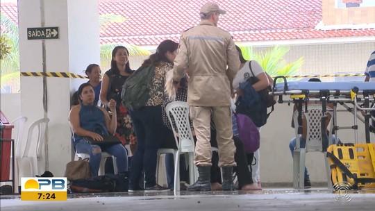 Estudante suspeito de participar de assalto em tiroteio na UEPB é preso, em Campina Grande