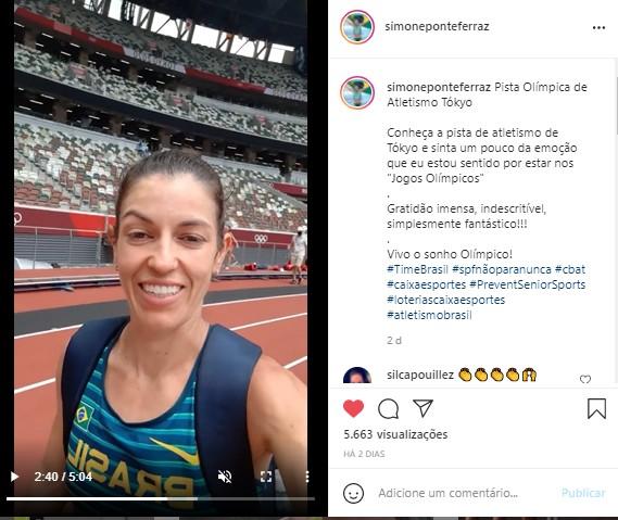 Atletas de SC compartilham expectativas antes das competições nas Olimpíadas de Tóquio: 'Lágrimas de alegria'