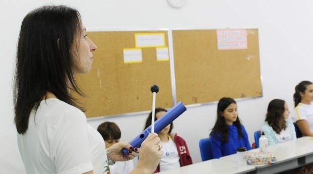 Daniela já capacitou mais de 800 professores (Foto: Divulgação/Jack Moraes)