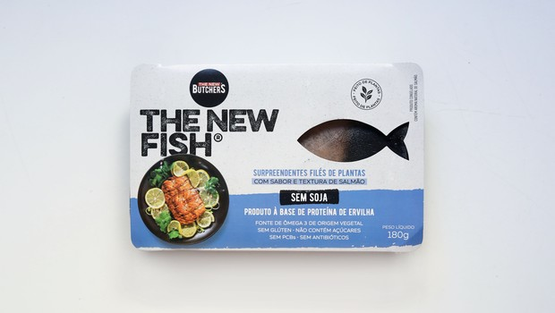 new fish - the new butchers (Foto: Divulgação/The New Butchers)