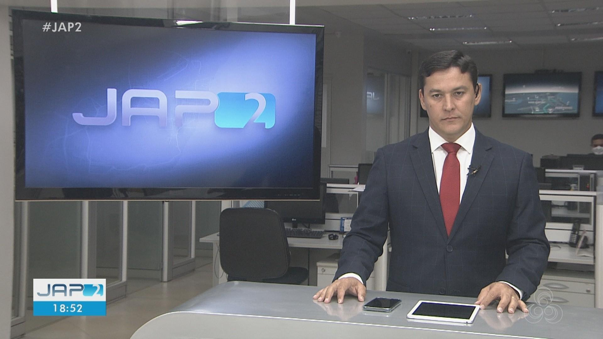 VÍDEOS: JAP2 de quarta-feira, 5 de agosto de 2020