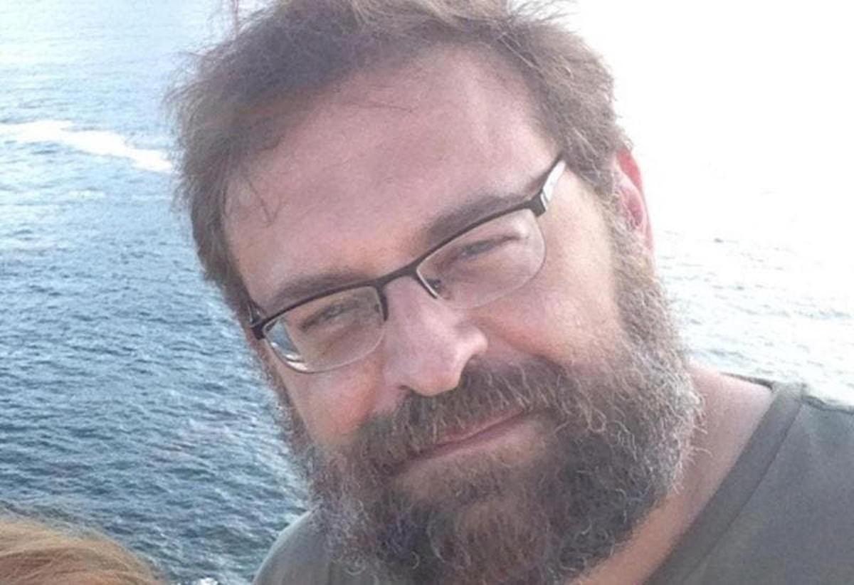 Morre o ilustrador e podcaster Harald Stricker; enterro será em Joinville | Santa Catarina | G1