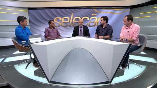 Calendário, estaduais e futebol feminino: veja a entrevista de Manoel Flores, diretor de competições da CBF
