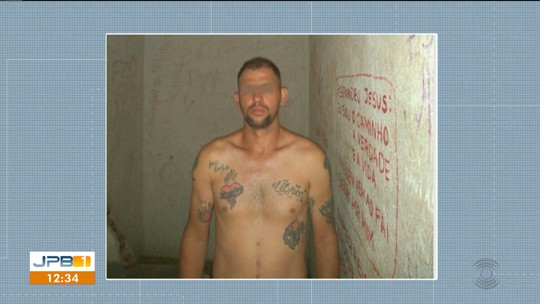 Segundo suspeito de matar vereador de Camalaú, PB, é preso em Pernambuco