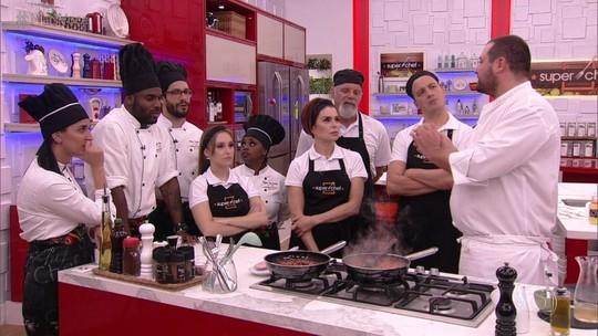 Manual do 'Super Chef': aprenda dicas preciosas para usar na cozinha