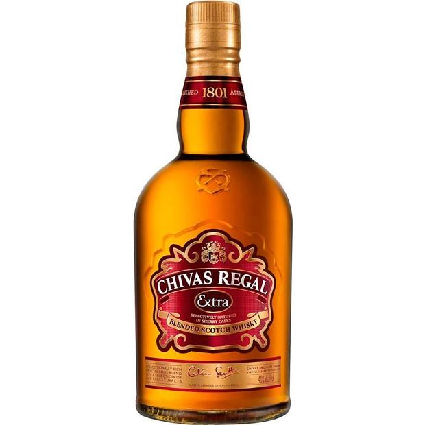 Chivas Regal Extra (Foto: divulgação)