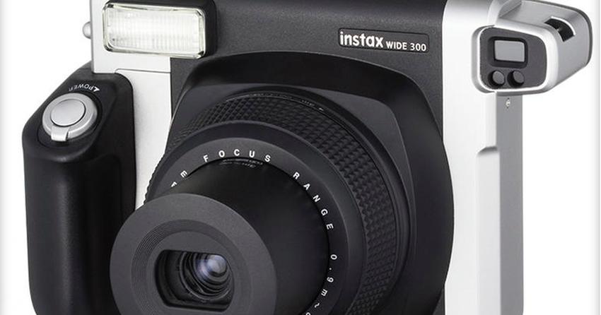 81ed24121aa41 Nova câmera da linha Instax, da Fujifilm, imprime fotos maiores na hora    Notícias   TechTudo