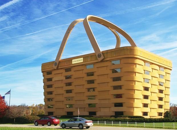 Basket Building (Foto: Reprodução/Modlar)