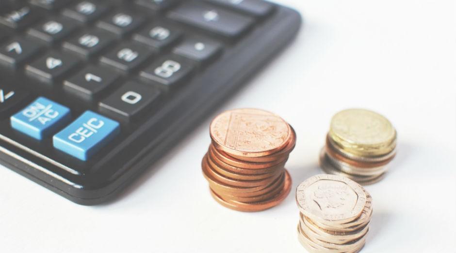 Calculadora: você conhece bem suas finanças? (Foto: pexels)