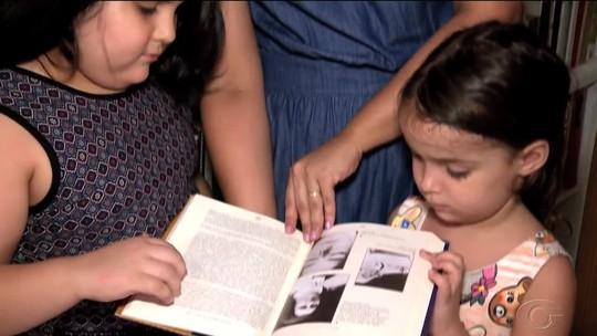 Biblioteca comunitária incentiva hábito da leitura na cidade de Maribondo, AL