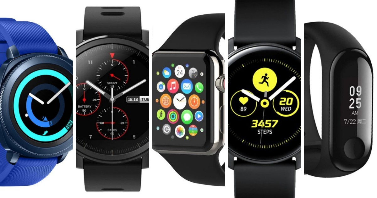 69e10965e380 É hora de apostar em um smartwatch | Eletrônicos | TechTudo