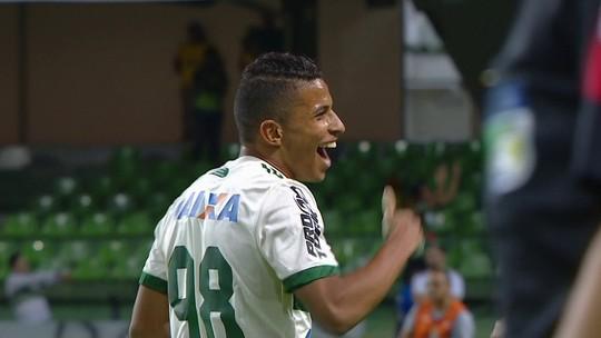 Coritiba perde trio titular para enfrentar o Atlético-MG fora, no domingo