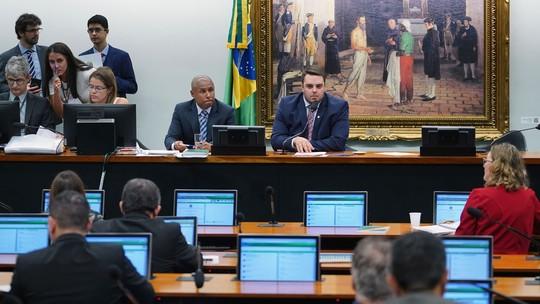 Foto: (Pablo Valadares/Câmara dos Deputados)