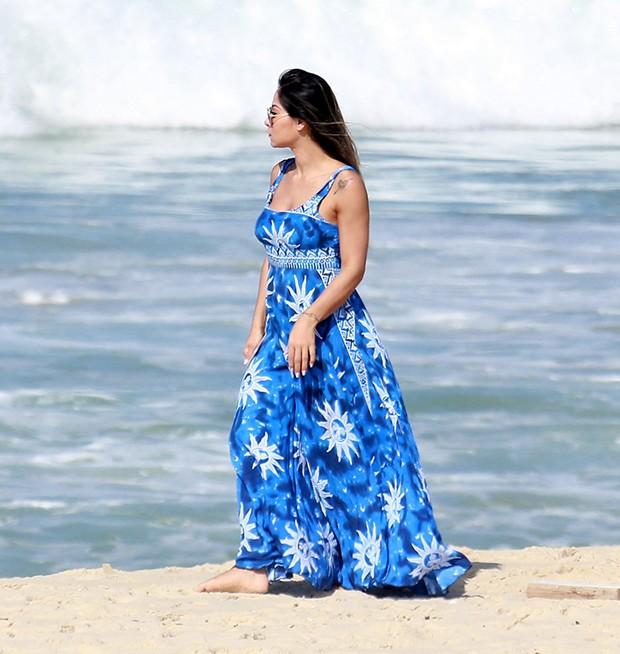 Mayra Cardi (Foto: Agnews)