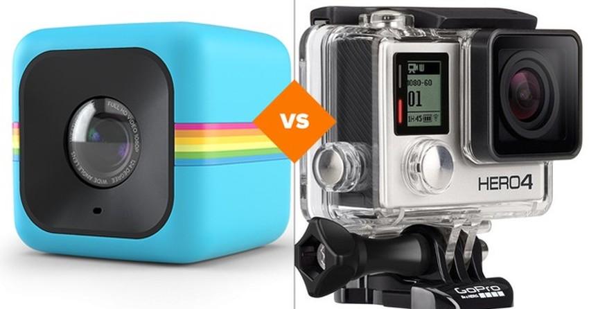 e5e068306be13 Polaroid Cube ou GoPro Hero4 Silver  Confira qual é a melhor opção ...