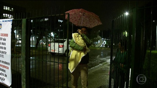Hospital da USP deixa de atender crianças na emergência