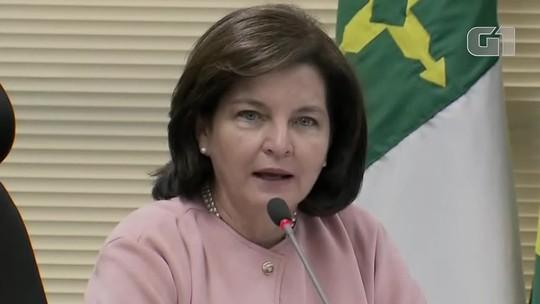 Raquel Dodge tem perfil técnico, rigoroso e discreto, descrevem colegas; conheça a nova procuradora-geral da República