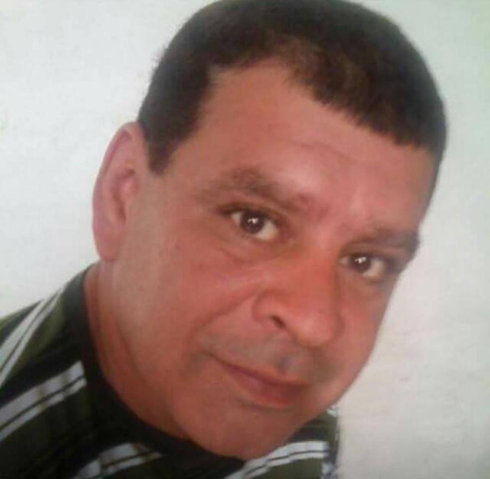Fernando José Alves Peixoto estava internado há 15 dias em Sorocaba  — Foto: Arquivo pessoal