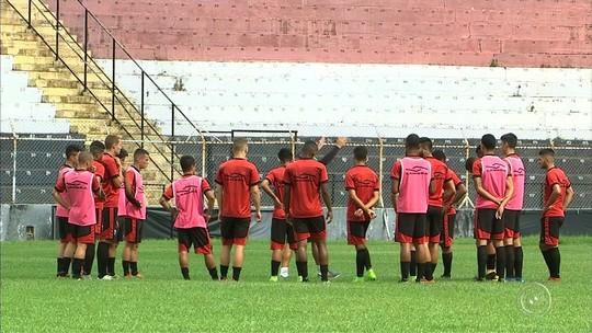 Veja como alguns times da região estão se preparando para o Paulista da 2ª Divisão