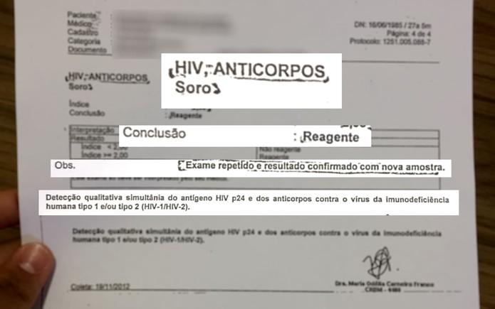 Laboratório é Condenado A Indenizar Paciente Em R 20 Mil