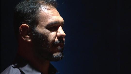 Rogério Minotouro vai pra encarada com Flávio Canto