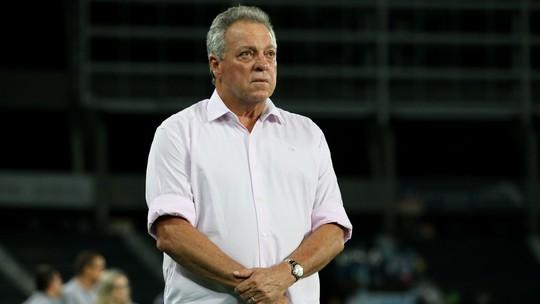 Foto: (Lucas Merçon/Fluminense)