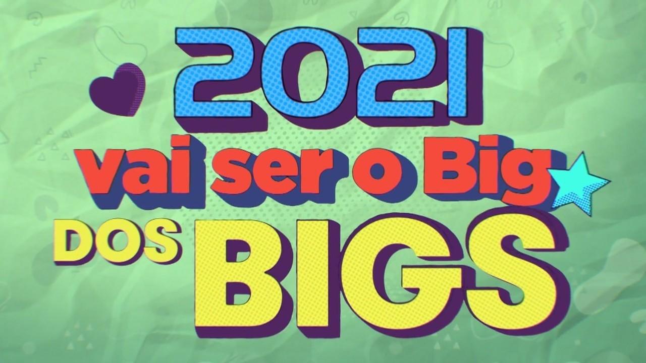 Vem aí o 'BBB21', o maior BBB de todos os tempos!