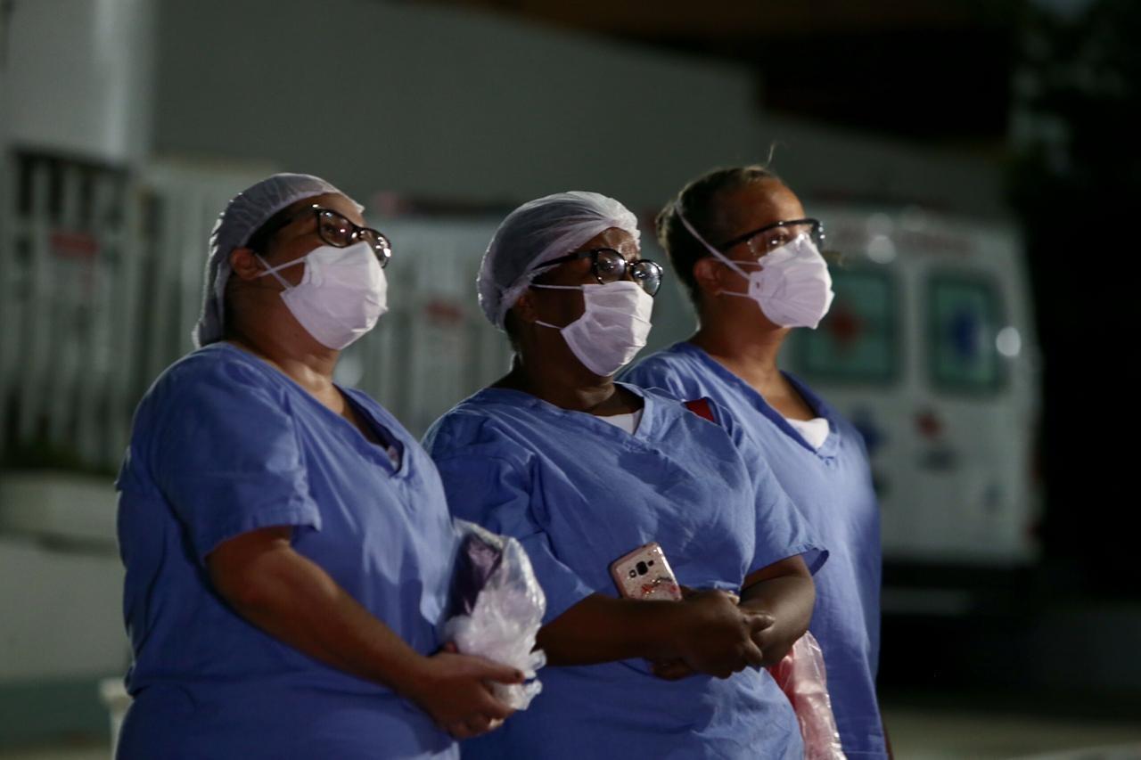 Bahia tem 305 novos casos de Covid-19 e total ultrapassa 14 mil; nº de mortes sobe para 477