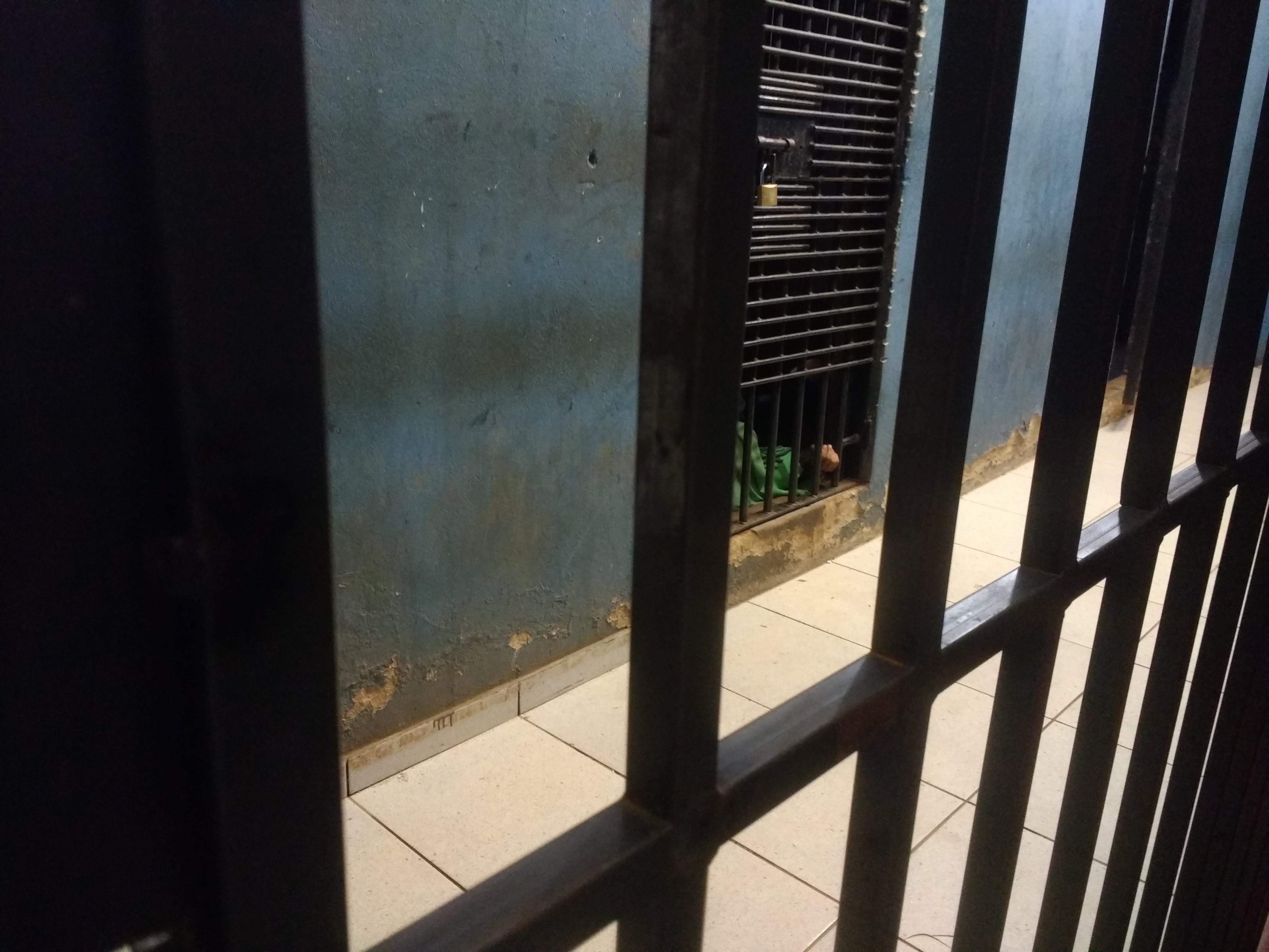 Homem é preso após ameaçar atear fogo na casa da ex-mulher em Porto Velho