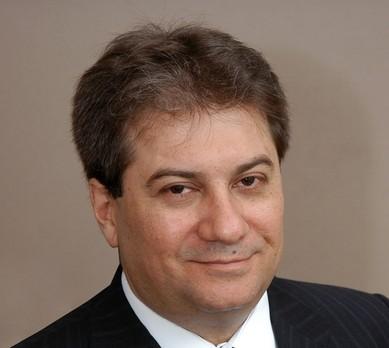 Marcello Brito, novo presidente da ABAG  (Foto: Divulgação/Abag)