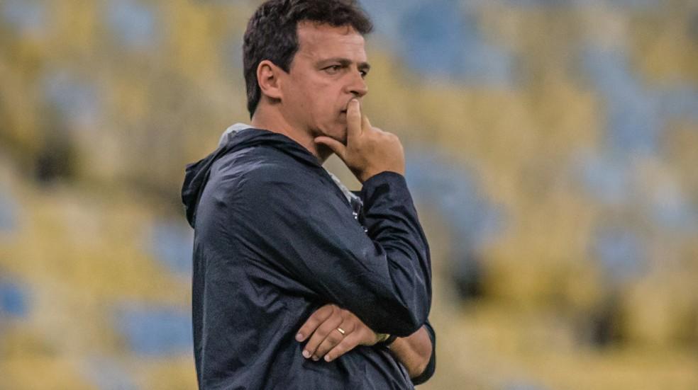 Torcedor do São Paulo, você gostou da contratação de Fernando Diniz?