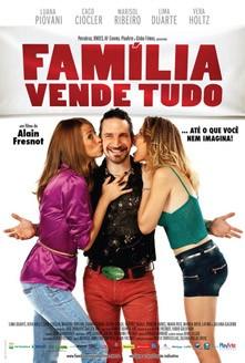 filme Família Vende Tudo
