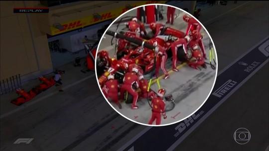 FIA promete apresentar ideias às equipes para diminuir chance de erro nos pit stops