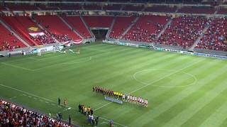 Fla negocia para não perder Brasília e jogar em palco da Rio 2016 até agosto